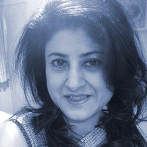 Shilpa Panchmatia